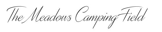 MeadowsCamping.co.uk logo